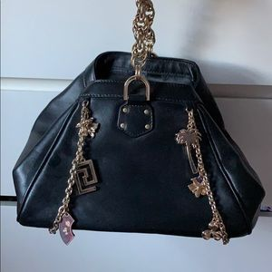 Versace for H&M Charm Bag